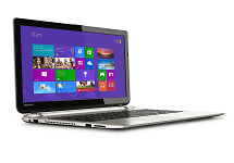 Toshiba Satellite S55-B5258