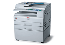mp1600-photocopier